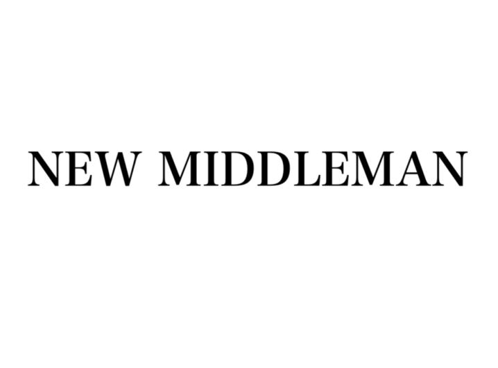 NEW MIDDLEMAN(ニューミドルマン)