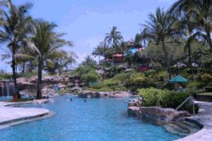 Le Meridien Nirwana Resort @BALI