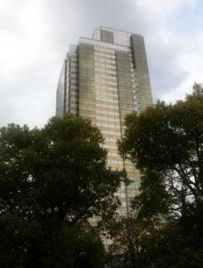恵比寿ガーデンプレイス 20110311