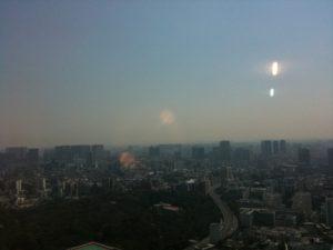 東京の光景 2011年