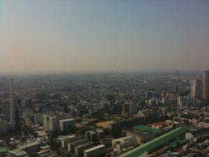 東京の光景