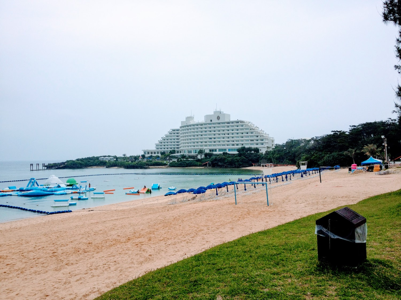 ANA InterContinental Manza Beach Resort (ANAインターコンチネンタル万座ビーチリゾート)