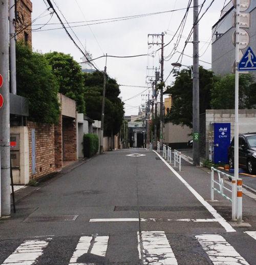 渋谷松濤サイクリング