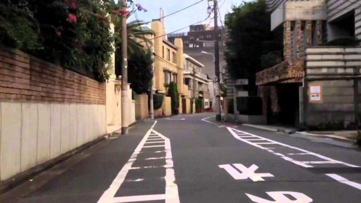 松濤サイクリング