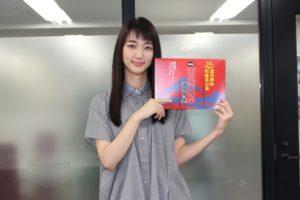 入山法子さんにインタビュー取材
