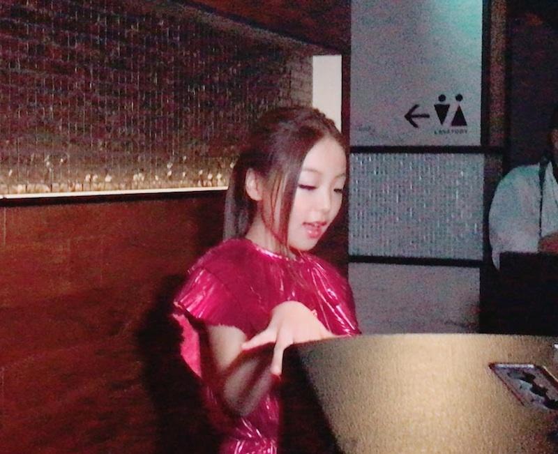 小学生DJ