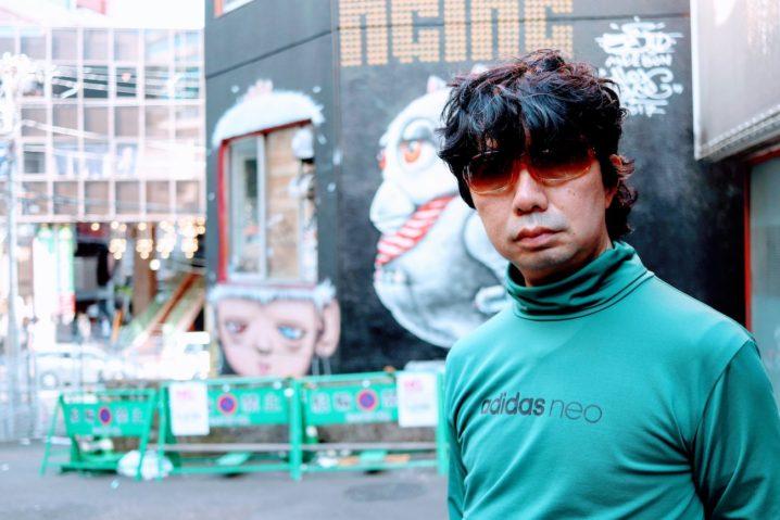 SHUN ONLINE(樺澤俊悟)/渋谷・フラミンゴ前にて(2019年4月28日)