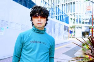SHUN ONLINE(樺澤俊悟)/渋谷にて(2019年4月28日)