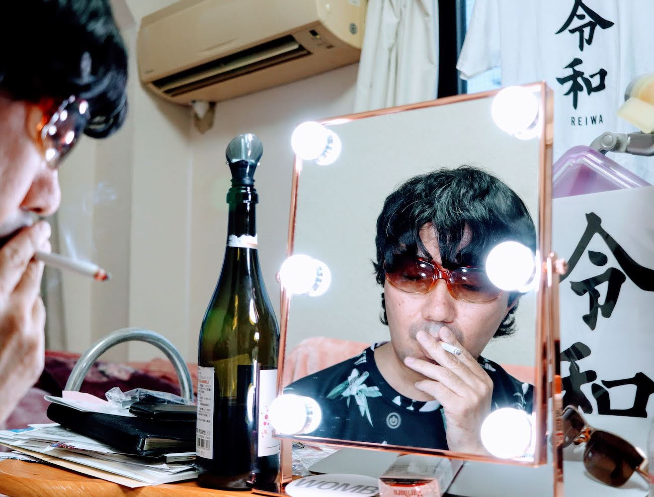 SHUN ONLINE(樺澤俊悟)/令和時代への準備(2019年4月29日、渋谷にて)
