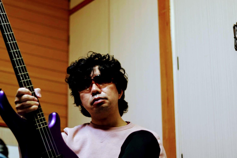 SHUN ONLINE(樺澤俊悟)Bass Guitar(ベースギター)/2019年5月1日