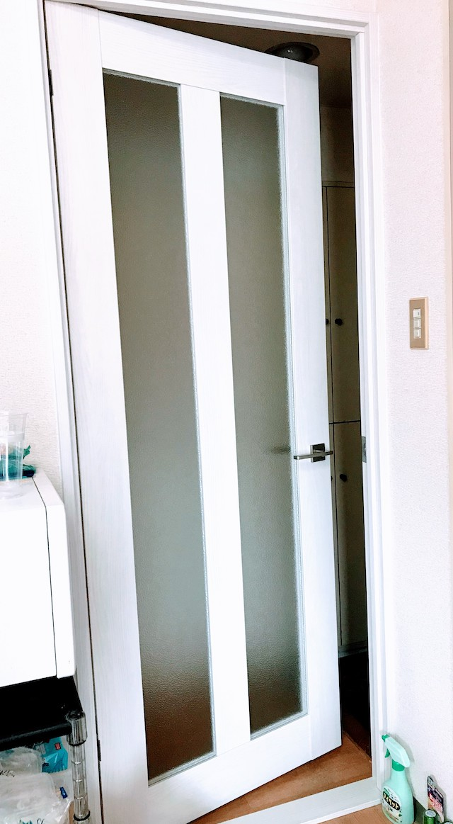 WHITE & TALL DOOR(ドア)