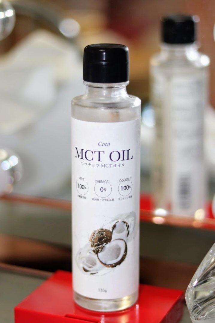 MCT OIL(MCTオイル)