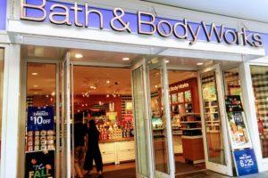 Bath & Body Works(バス&ボディー・ワークス) in Hawaii