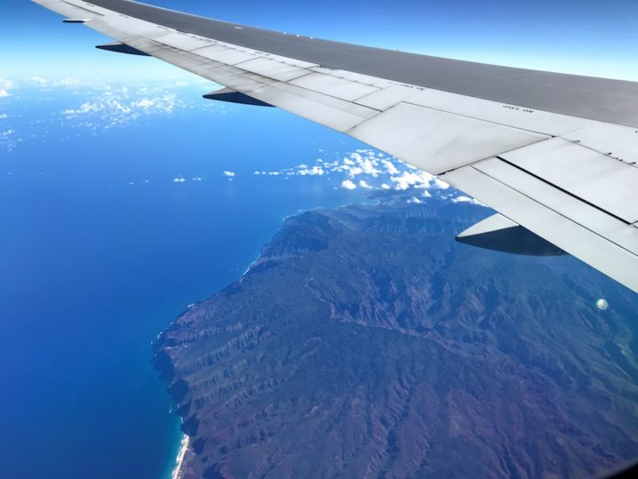Kauai Island(カウアイ島)