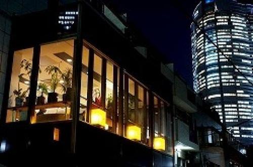 MOMA SUITE(モマスイート)六本木ヒルズ