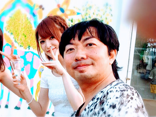 樺澤俊悟(SHUN ONLINE)&高橋友希美