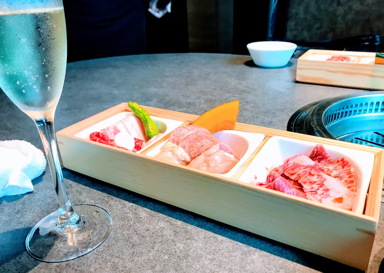 厳選黒毛和牛の焼肉 薩摩 牛の蔵 渋谷店