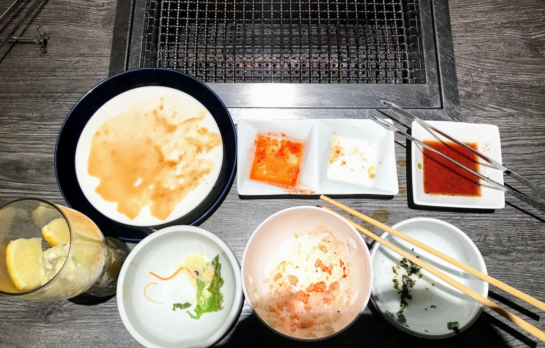 焼肉 平城苑 渋谷店