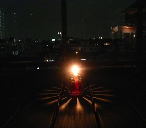 BAR 2031 in 渋谷