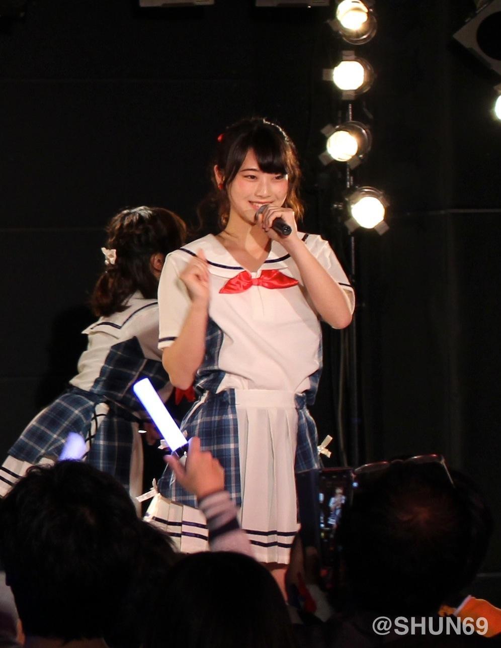 夢見る乙女青春ちゅー→@アイドルコピーダンスフェス/撮影:SHUN ONLINE