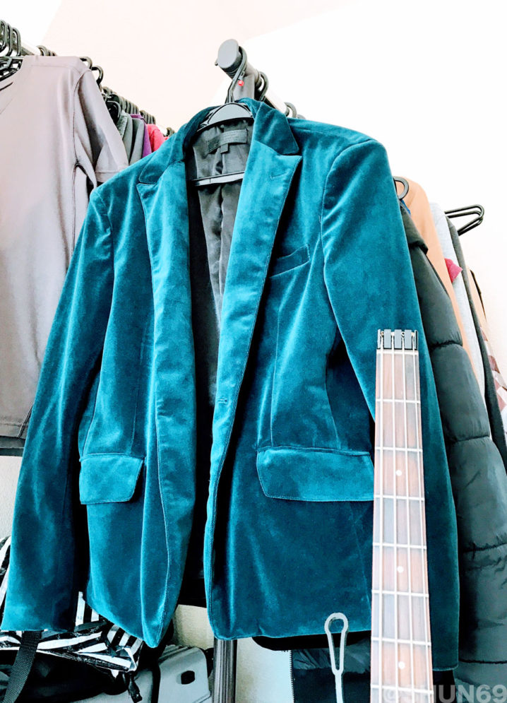jackrose-jacket(ジャックローズのジャケット)