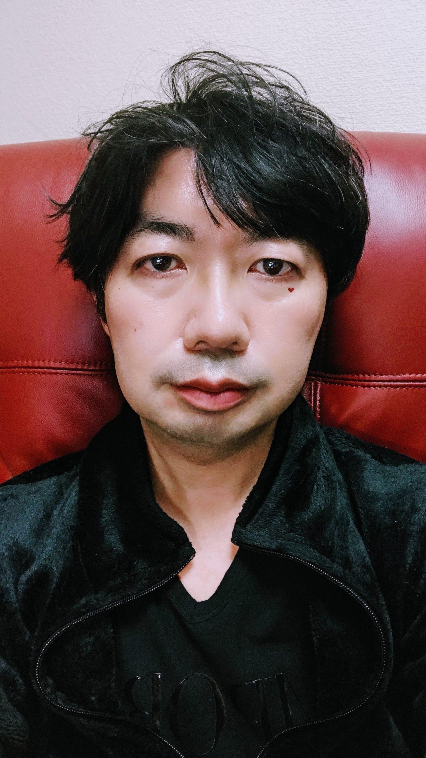 SHUN ONLINE(樺澤俊悟)2020年1月26日、東京都渋谷区にて