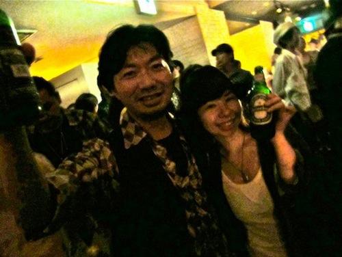 SHUN69(樺澤俊悟)&女