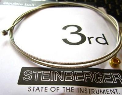 STEINBERGER STRINGS 弦
