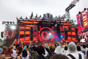 「ULTRA JAPAN 2016」(ウルトラジャパン)