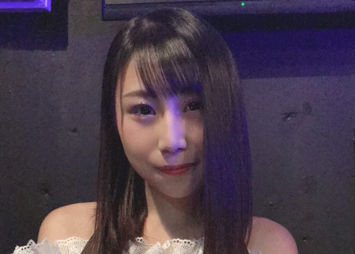 AKB48 チーム8.鈴木優香のお姉さん。撮影:SHUN(樺澤俊悟)