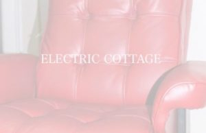 ELECTRIC COTTAGE(エレクトリックコテージ)
