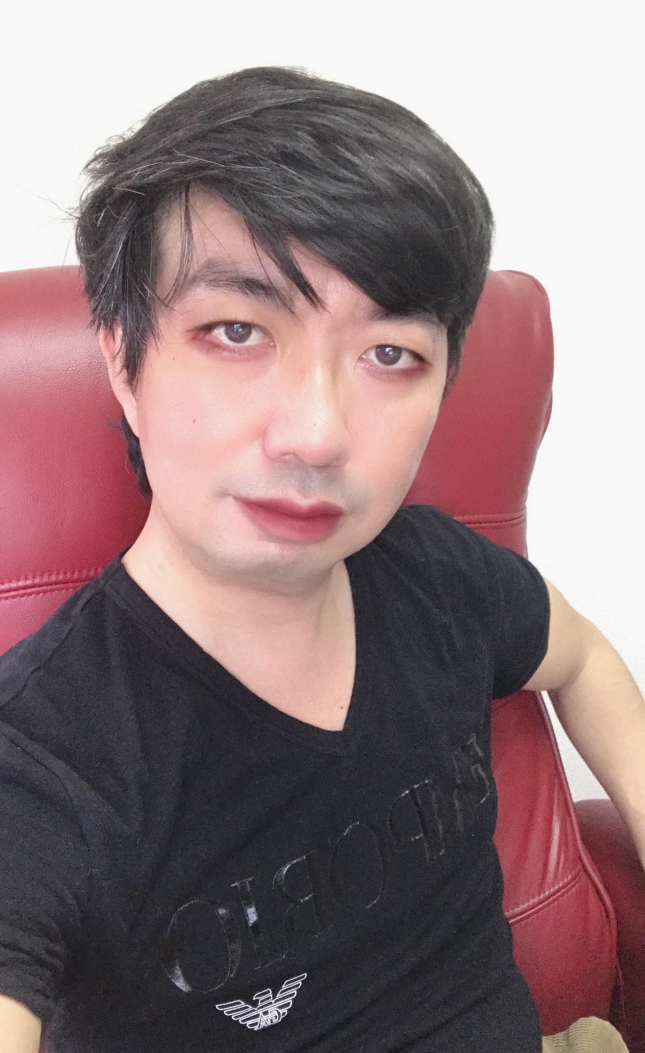 SHUN(樺澤俊悟)