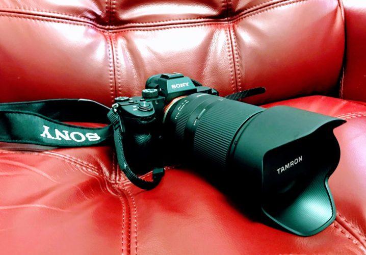 TAMRON 70-180mm F/2.8 Di III VXD (Model A056)SONY Eマウント用レンズ(SHUN 2020.05.14)