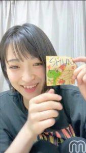 SHUNイラスト by Natsuki (2020年6月18日)