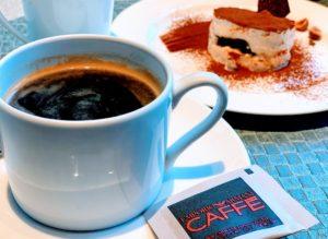 エンポリオ アルマーニ カフェ/EMPORIO ARMANI CAFFE (表参道/カフェ)