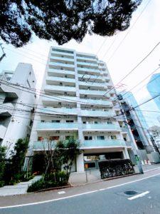 PRIME MAISON SHIBUYA(プライムメゾン渋谷)