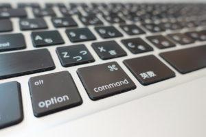 「cmd + option + space」 (Macの「ダウンロードフォルダ」を一発で開く方法)