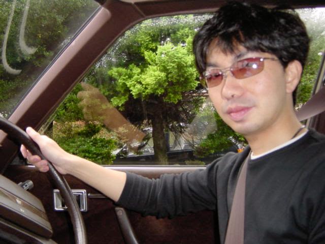 SHUN(樺澤俊悟)DRIVE