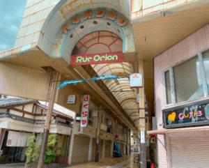 前橋・オリオン通り(2021年5月2日)撮影:SHUN