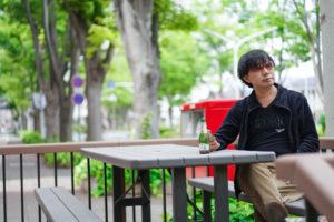SHUN(樺澤俊悟): 2021年5月2日、前橋市のケヤキ並木にて/SONY α7ⅲ. lens: ZEISS FE 55mm F1.8 35mm/撮影:SHUN