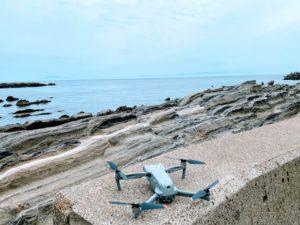 DRONE DJI AIR2S
