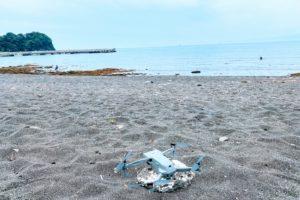 DRONE(ドローン)「DJI Air 2S」