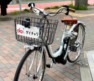 GoProを自転車につけてみた