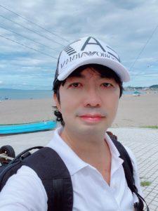 SHUN RocketDive with ARMANI HAT