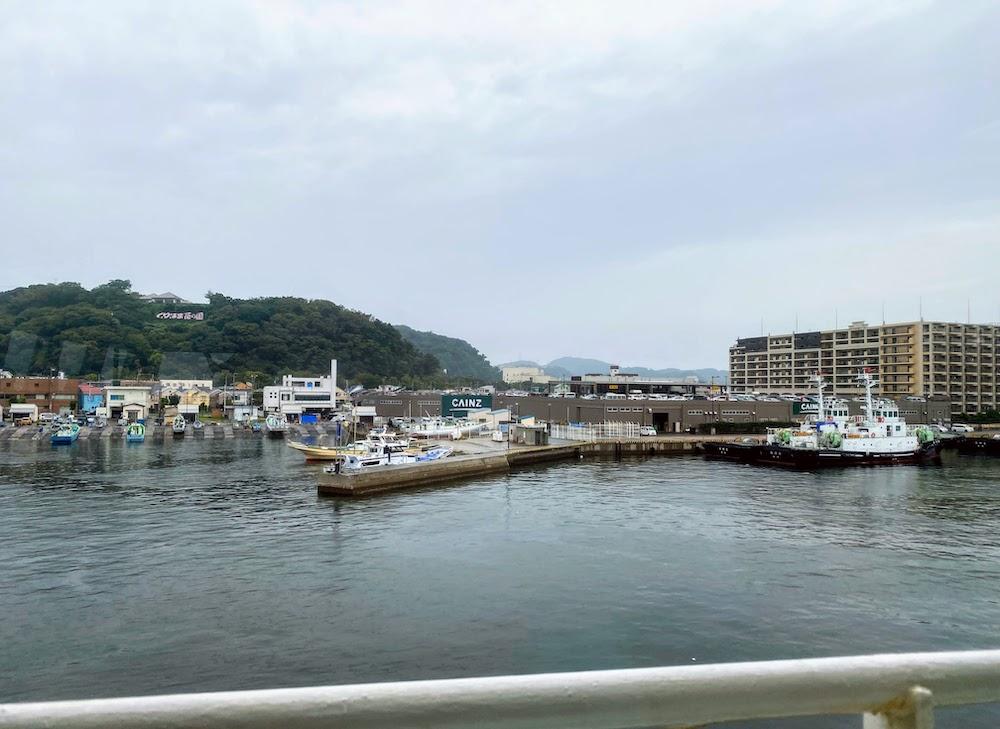 CAINZ(カインズ)横須賀久里浜店