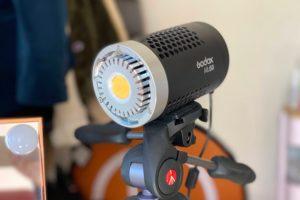 GODOX ML60(ゴドックス/小型大光量LEDライト)撮影用照明