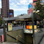 「福家書店 新宿サブナード店」への行き方ガイド 〜タレントイベントの要所〜