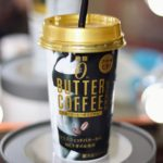 Butter Coffee(バターコーヒー)with MCTオイル